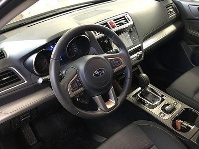 begagnad Subaru Outback 2.0D Base 2016, Kombi 308 070 kr