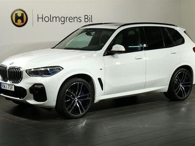 begagnad BMW X5 xDrive 30d M-sport / Innovation / Winter