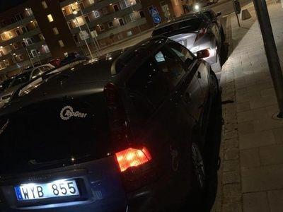 begagnad Volvo V50 1,8 Manuell *Ny besiktad*