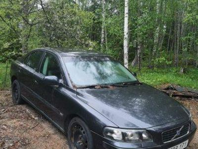 used Volvo S60 -01