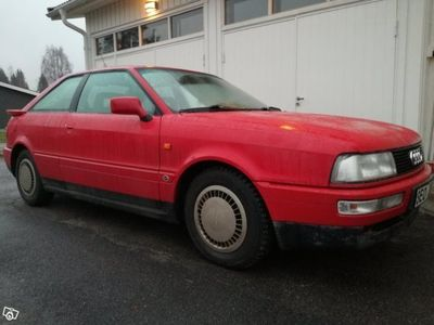 gebraucht Audi Coupé -90