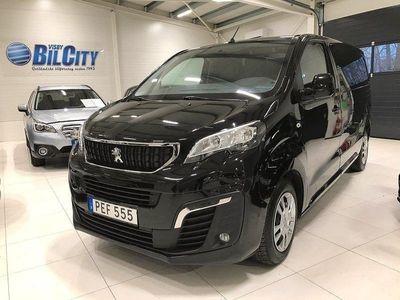 begagnad Peugeot Expert 2,0HDI180