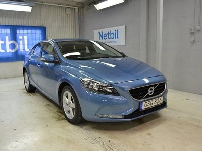 begagnad Volvo V40 D2 Your Kinetic *Automat* P-värmare