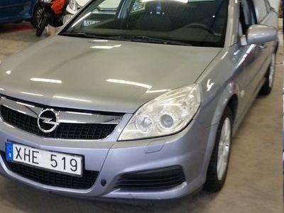 begagnad Opel Vectra 2.2 Direct 155hk