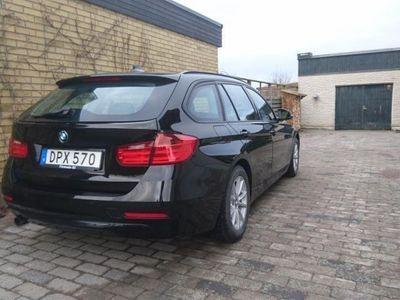 begagnad BMW 318 Sport Line Kombi -15