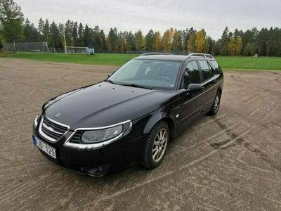 begagnad Saab 9-5 SportCombi 2.3 T BioPower Linear