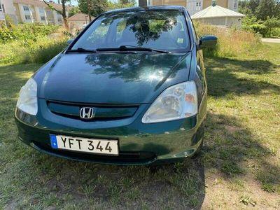 begagnad Honda Civic 1,4