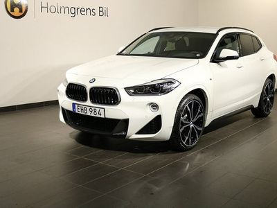 begagnad BMW X2 sDrive20i Innovation Edition