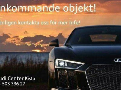 begagnad Audi Q2