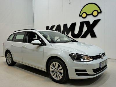 begagnad VW Golf SC 1.6 TDI 4M S&V-Hjul (110hk)