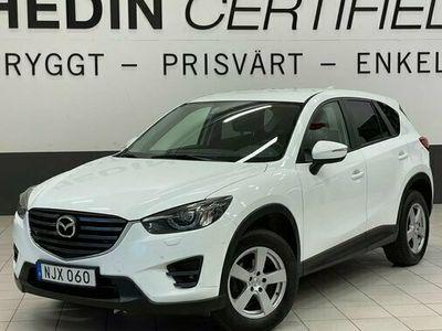 begagnad Mazda CX-5 2,0 SKYACTIV-G AWD Navi 2016, SUV Pris 189 900 kr