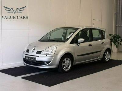 begagnad Renault Modus 1.2 TCe 101hk från endast 225kr/månad