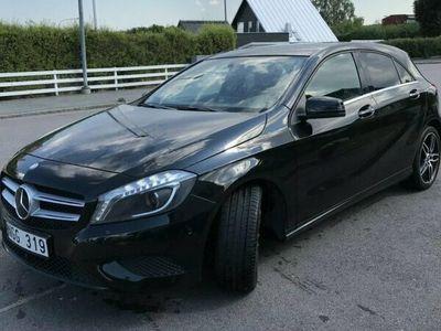begagnad Mercedes A200 176CDI