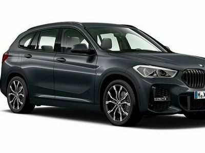 begagnad BMW X1 xDrive25e PHEV M Sport Connected Parking Drag
