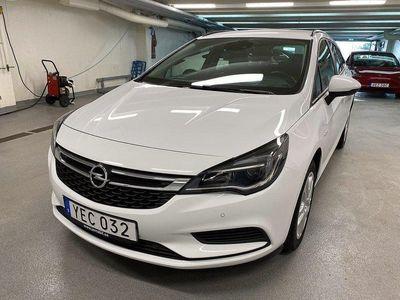 begagnad Opel Astra Sports Tourer 1.0 EDIT ecoFLEX 105