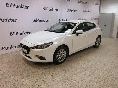 begagnad Mazda 3 2,0 120Hk CORE