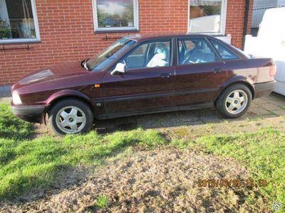 brugt Audi 80 -93