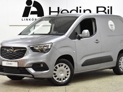 begagnad Opel Combo Combo L1H1 Launch Edition