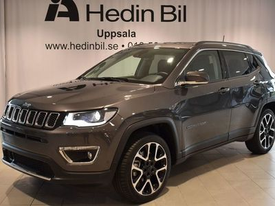 begagnad Jeep Compass LIMITED PHEV 1,3 T4 190HP EAWD ATX