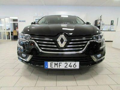 begagnad Renault Talisman
