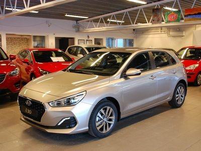 begagnad Hyundai i30 1.0 Turbo 120hk Trend