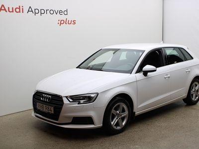 begagnad Audi A3 1.4 TFSI 150HK