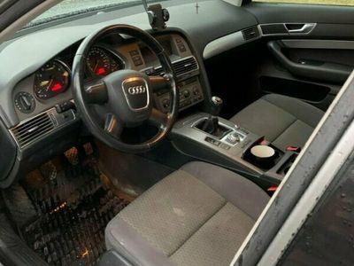 begagnad Audi A6 2.0 T