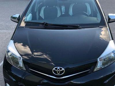 begagnad Toyota Yaris 1,3 Trend