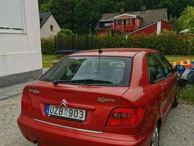 begagnad Citroën Xsara