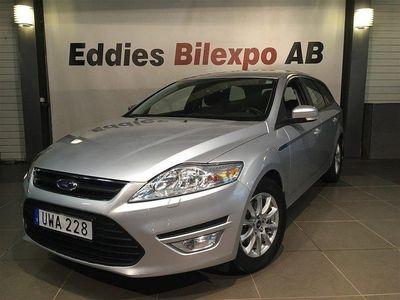begagnad Ford Mondeo Kombi Trend ECONETIC Drag.k 1.6