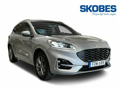 begagnad Ford Kuga 2.0T EcoBlue 190 ST-Line X 5d AWD A