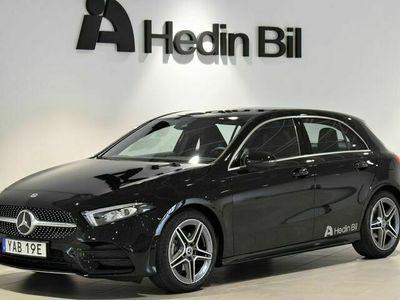begagnad Mercedes A180 - Benz/ AMG - LINE