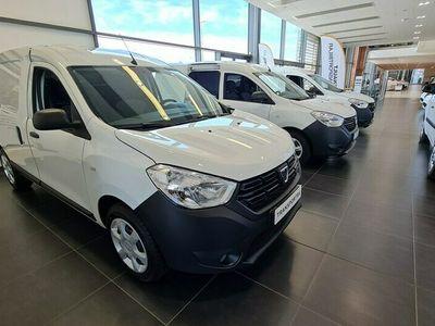 begagnad Dacia Dokker 1.5 Blue dCi