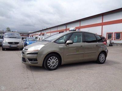 gebraucht Citroën C4 Picasso 2.0 HDiF / 0:- Kontant -08