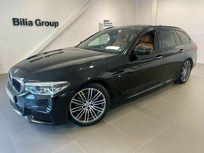 "begagnad BMW 530 i xDrive Touring | M Sport | Display Key | 19"""