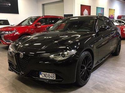begagnad Alfa Romeo Giulia Sprint 2.0 GME RWD Eventbil 2020, Sedan 399 900 kr