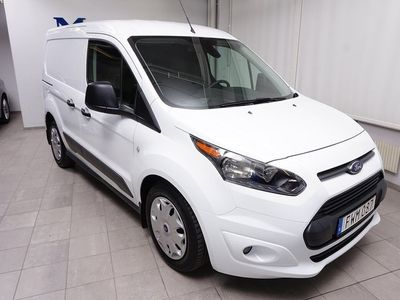 begagnad Ford Transit Connect 1,5 TDCI Trend (Värmare+Drag)