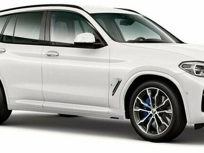 begagnad BMW X3 X3 xDrive30e *SummerDrive -30e för företagskunder