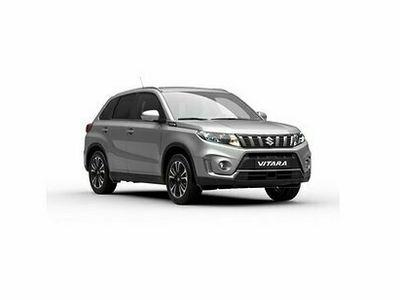begagnad Suzuki Vitara 1.4T 129hk AWD Hybrid - Kampanj Lagerbilar