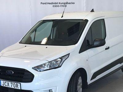 begagnad Ford Transit Connect L2