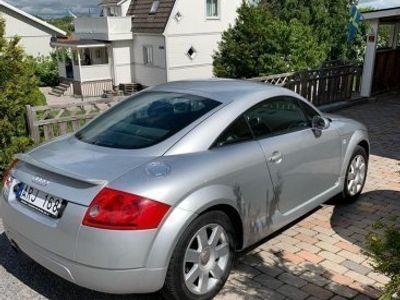 begagnad Audi TT -03