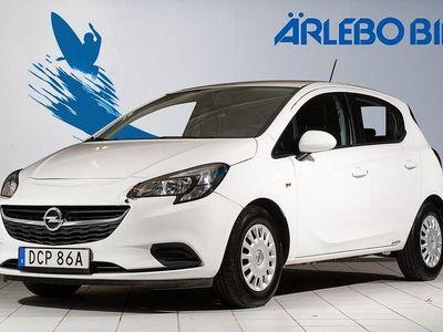 begagnad Opel Corsa 5dr 1.4 Enjoy