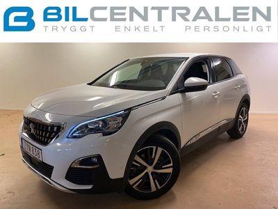 begagnad Peugeot 3008 1.5 BlueHDi 2.335kr/mån