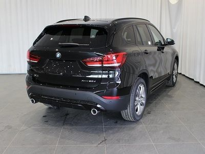 begagnad BMW X1 xDrive 20dA Model Sport Backkamera, HiFi