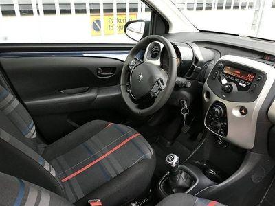 begagnad Peugeot 108 1.0VTi 5dr