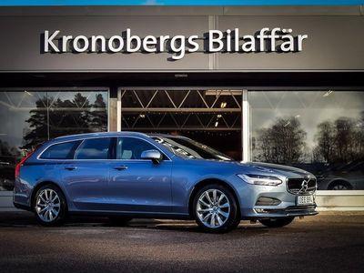 begagnad Volvo V90 D4 Momentum Advanced Edition *PANORAMA*