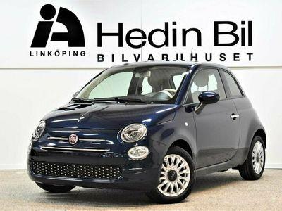 begagnad Fiat Coupé 1,0 70hk Hybrid