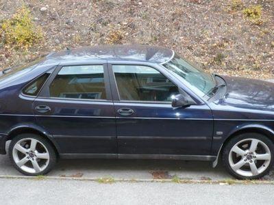begagnad Saab 9-3 2.0T Polar -03