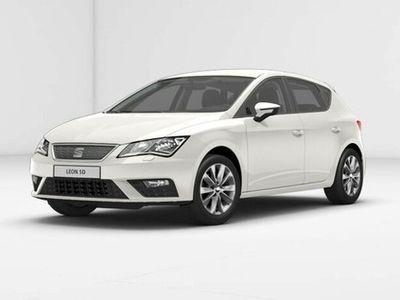 begagnad Seat Leon 1.0 TSI DSG Vinterpaket värde 30600kr!