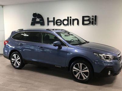 begagnad Subaru Outback 2.5 Summit
